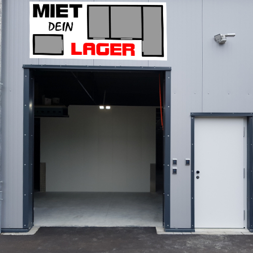 lagerplatz miete